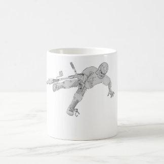 Tweaked Coffee Mug