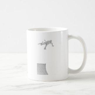 Tweaked Coffee Mugs
