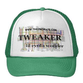 TWEAKER TRUCKER HAT