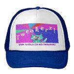 Tweakerz Cat Hat