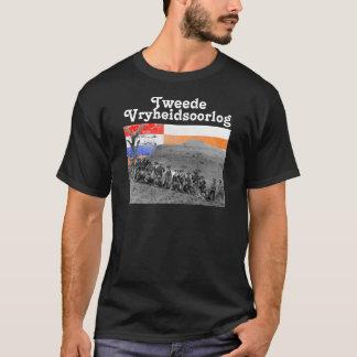 Tweede Vryheidsoorlog T-Shirt