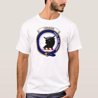 Tweedie Clan Badge T-Shirt