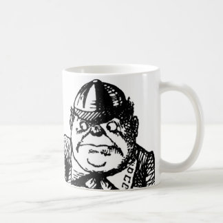 Tweedle Dee and Tweedle Dum Coffee Mug