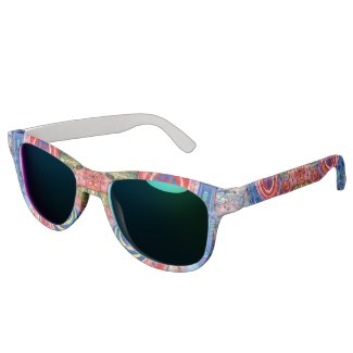 Tweedle Dee Sunglasses