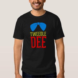 Tweedle Dee Tee Shirt