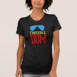 Tweedle Dum Camisas