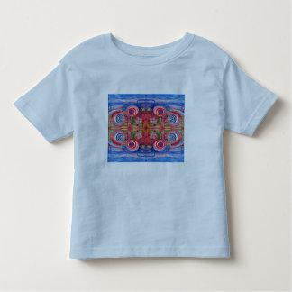 Tweedledee I Toddler T-shirt