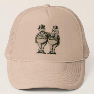 Tweedledumb and Tweedledumber Hat