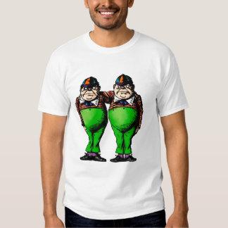 TweedlesDum&Dee T-Shirt