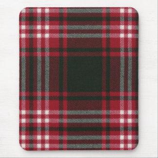 Tweedside Modern Tartan Mousepad