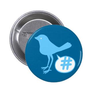 Tweet a Hash Button