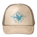 Tweet-al-Lee Trucker Hats