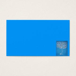Tweet Business Card