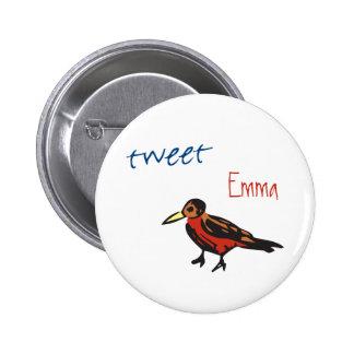 tweet Button