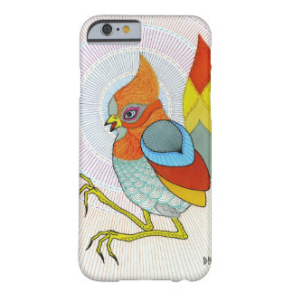 tweet barely there iPhone 6 case