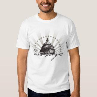 Tweet Congress Shirt