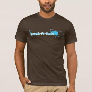 Tweet Da Deets T-Shirt