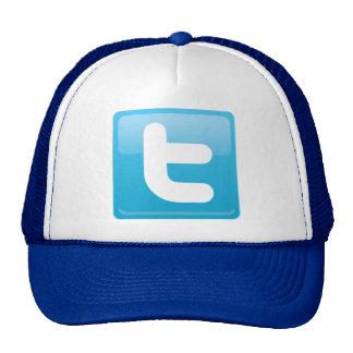 tweet trucker hat