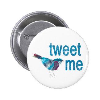 Tweet ME Button