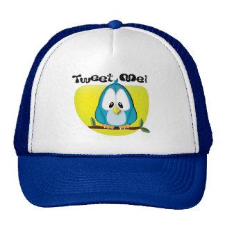 Tweet Me Hat