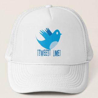 Tweet ME Trucker Hat