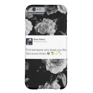 Tweet puts barely there iPhone 6 case