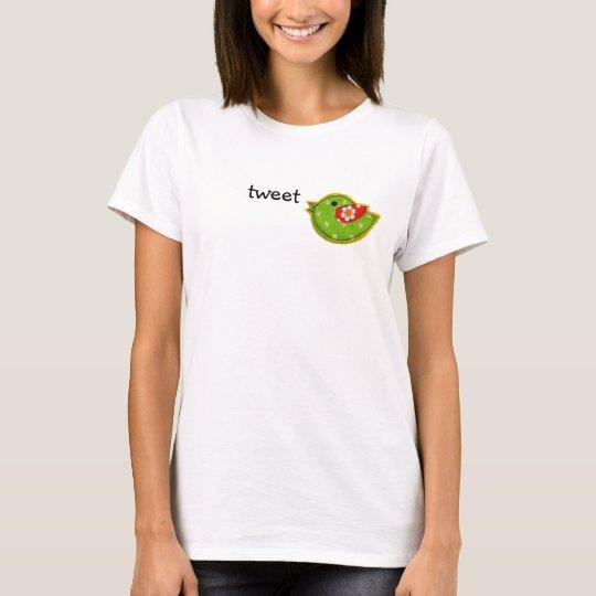 Tweet - SRF T-Shirt