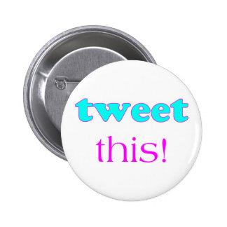 Tweet This Button