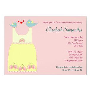 Tweet a invitations zazzle tweet tweet baby shower invitations filmwisefo