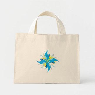 tweet..tweet tote bags