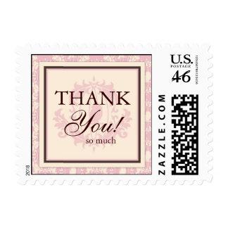 Tweet Tweet Girl TY Stamp B