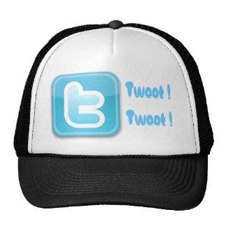 Tweet! Tweet! Trucker Hat