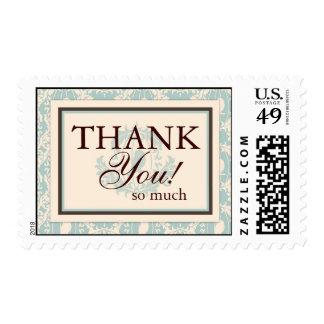 Tweet Tweet TY Stamp
