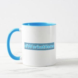 Tweet Tweet WAH Mug