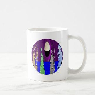 Tweet World - Sweet World Coffee Mugs
