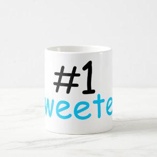 Tweeter Coffee Mug