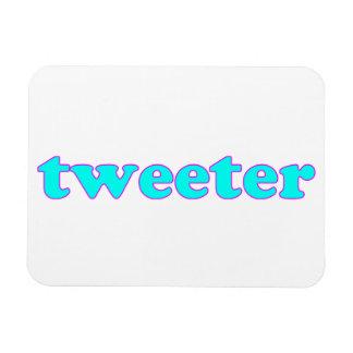 Tweeter Magnet