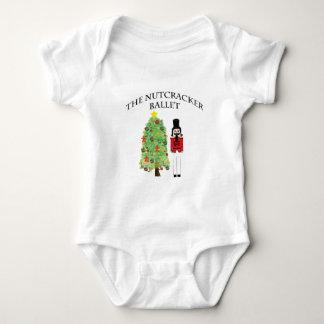 Tweeter Nutcracker Christmas 2009/2010 collection Baby Bodysuit