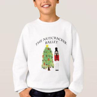 Tweeter Nutcracker Christmas 2009/2010 collection Sweatshirt