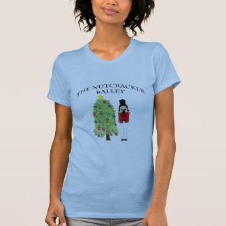Tweeter Nutcracker Christmas 2009/2010 collection T-Shirt