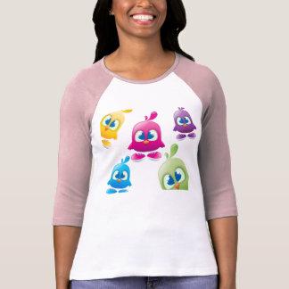 Tweeters lady Shirt