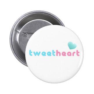 tweetheart 2 inch round button