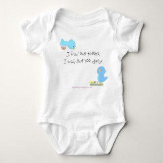Tweetie and Darlin Lovebirds T-shirt
