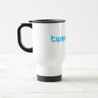 Tweetie Pie 15 Oz Stainless Steel Travel Mug