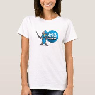 Tweetinator Ladies T-Shirt