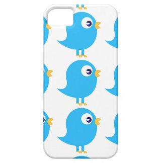 Tweeting Birds Case