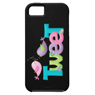 Tweeting Birds iPhone 5 Vibe Universal Case