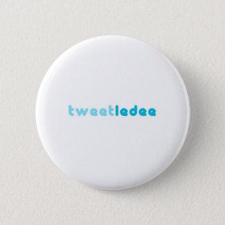 tweetledee button
