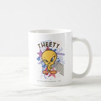 Tweety Angry 2 Coffee Mug