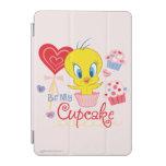 Tweety Be My Cupcake iPad Mini Cover